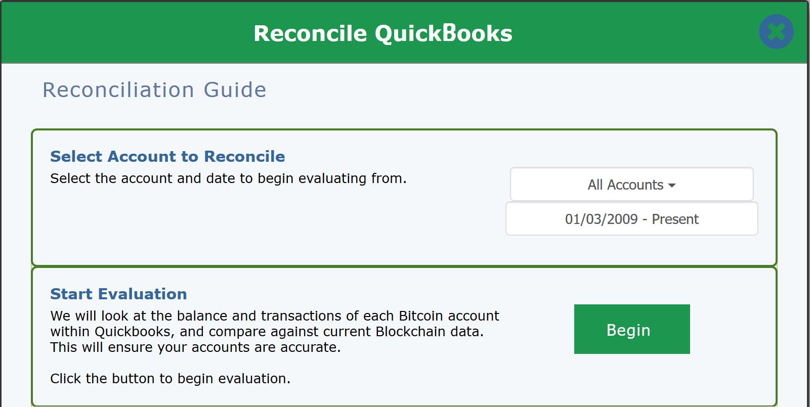Blockpath - Crypto Accounting Tools : Blockpath